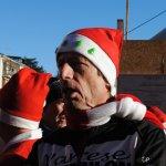 La corsa di Babbo Natale 2011