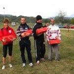 Trebrinzio 2011