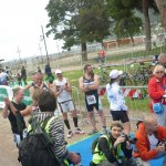 Triathlon Andora 2012
