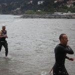 Triathlon Andora 2013