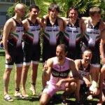 Triathlon Andora 4-5-2014