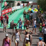 Triathlon Bardolino 2014