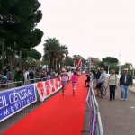 Triathlon Cannes 14-4-2014