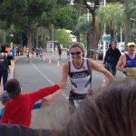 Triathlon Cannes 14-4-2014