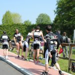 Triathlon a Monate 17-04-2011