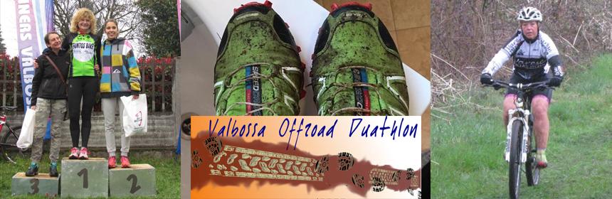 Duathlon Valbossa