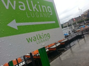WalkingLugano
